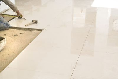 Tile Contractor Pompano Beach - What Are The Benefits To DIY Tiling?